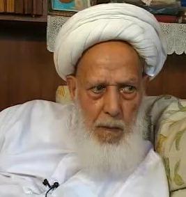 شیخ اسماعیل نمازی