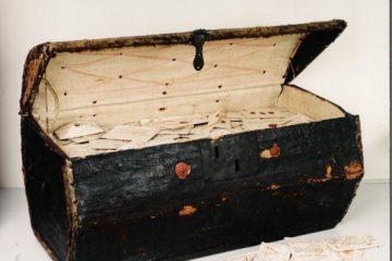 صندوق نامه