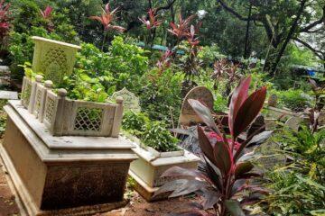 قبرستان شیعیان در مومبای